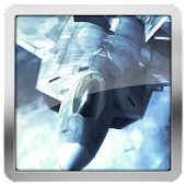 F22 Raptor Air Combat HD LWP