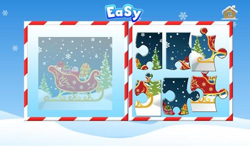 Christmas Puzzles 1.3.3 screenshots 4