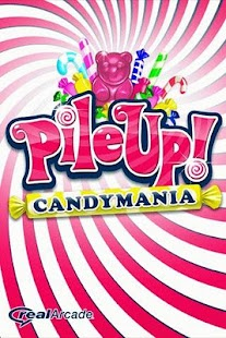 PileUp! Candymania- screenshot thumbnail