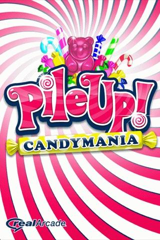 PileUp! Candymania- screenshot
