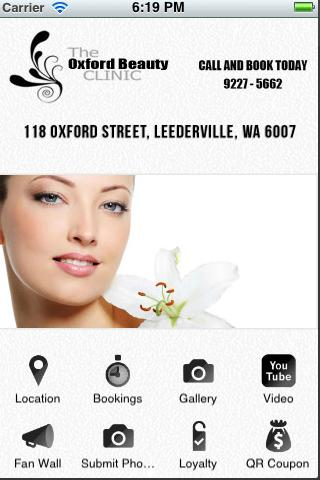 The Oxford Beauty Clinic