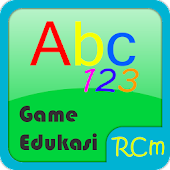 Game Edukasi Anak : All in 1
