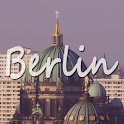 The Berlin Atom theme (multi) icon