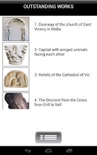 MEV - Museu Episcopal de Vic- screenshot thumbnail