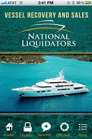 National Liquidators