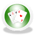Headsup Holdem Poker logo
