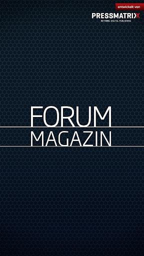 Forum IHK-Magazin