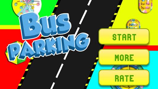 Bus Parking Game