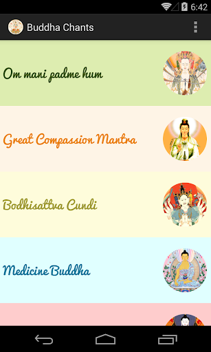 Dharma Wheel • View topic - Why does chanting Amituofo calm the mind?