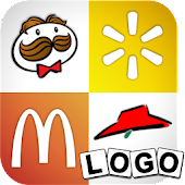 Logo Quiz! - Food