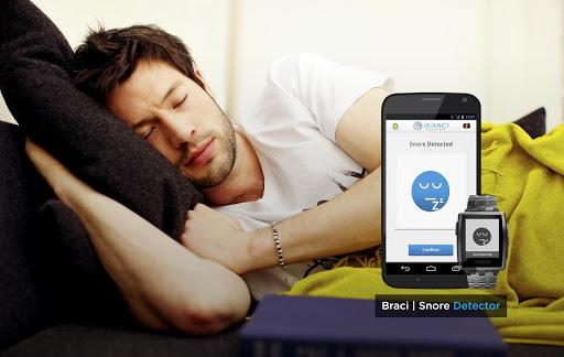 Braci-Snoring Detector BETA