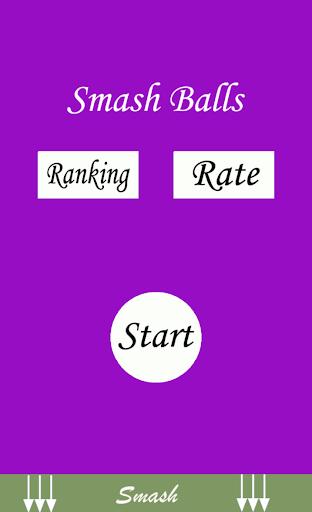 Smash Balls
