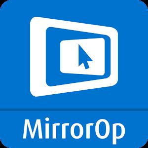 mirrorop receiver windows