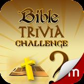 Bible Trivia Challenge