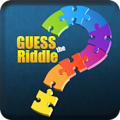 Guess the Riddle : Puzzle game