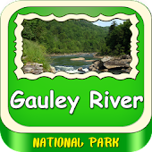 Gauley River National Park