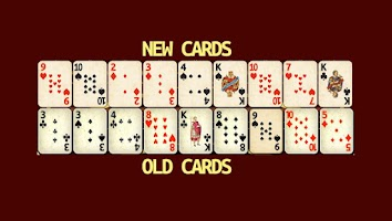 Screenshot of Towers: Deluxe Card Solitaire