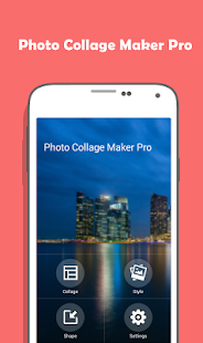 Photo Collage Maker Pro