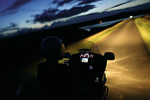 Moto Electric Game