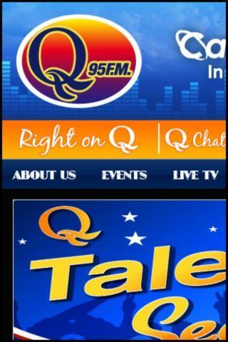 Q95 radio station