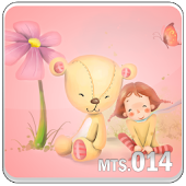 Children Story Go Launcher EX