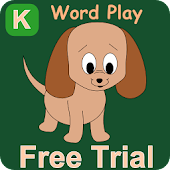 Kindergarten Kids Words Lite