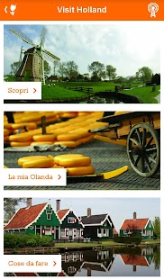 Visit Holland- miniatura screenshot