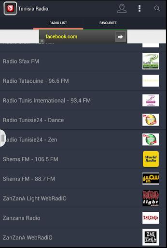 Tunisia Radio