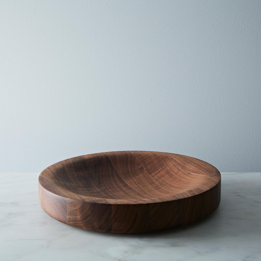 Big Walnut Bowl