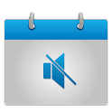 Calendar Mute icon