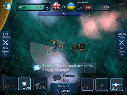War Space: Free Strategy Game - screenshot thumbnail
