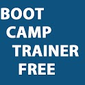 Boot Camp Trainer Free logo