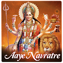 iBhajan-Aaye Navratre logo