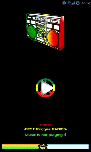 Best Reggae Radios DONATE