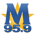 Magic 95.9 – Baltimore logo