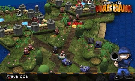 Great Little War Game Screenshot 2