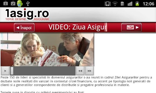 1asig.ro - screenshot thumbnail