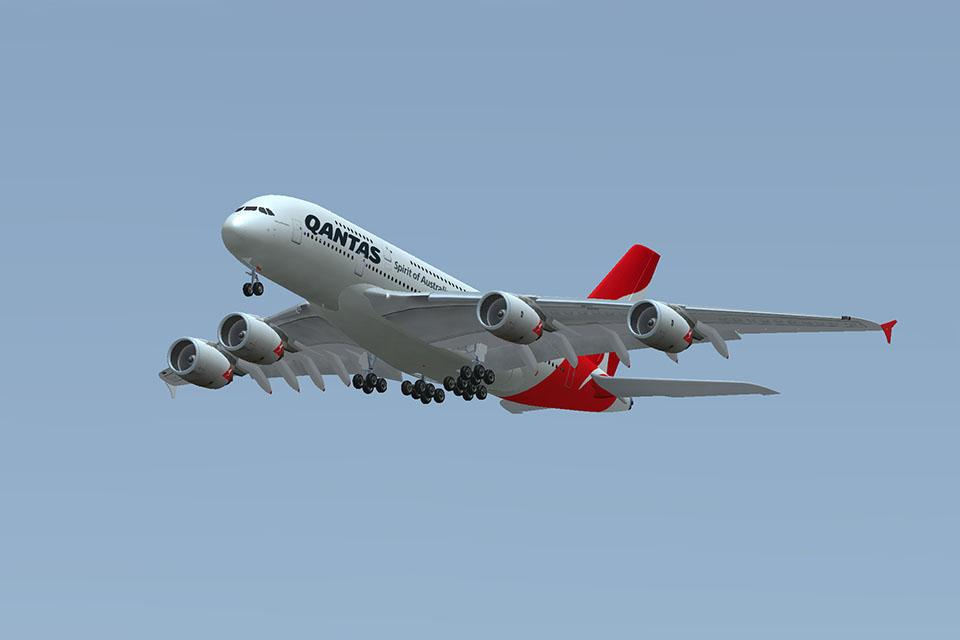 Infinite Flight Simulator - screenshot