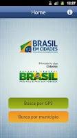 Screenshot of Cities in Brazil