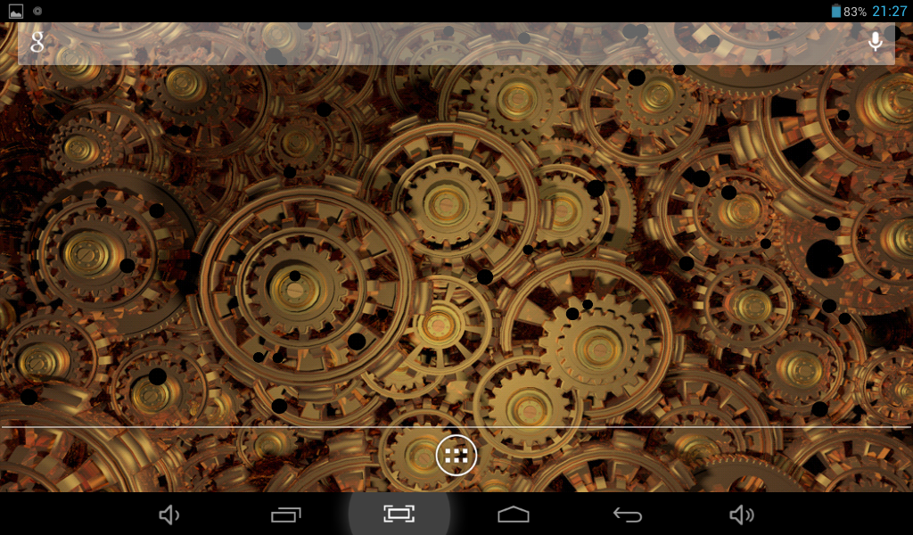 Gear Wheels Live Wallpaper - Android Apps on Google Play