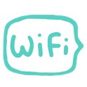Wi-Fi Rabbit icon