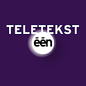 één Teletekst logo