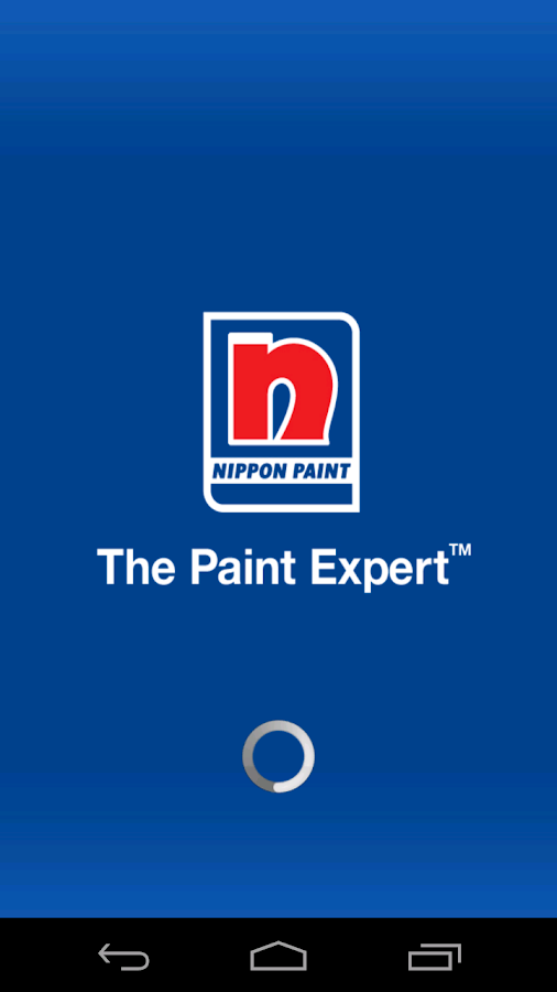 Nippon Paint Colour Creations - screenshot