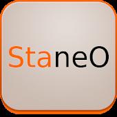 STANEO digitizer control