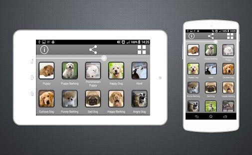 【免費音樂App】Dog Sounds-APP點子