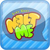 LIVE CHAT: MEET ME