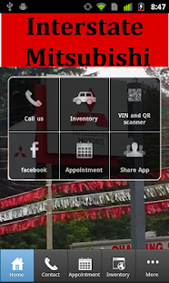 Interstate Mitsubishi Erie, PA- screenshot thumbnail