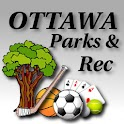 Ottawa Parks and Recreation logo