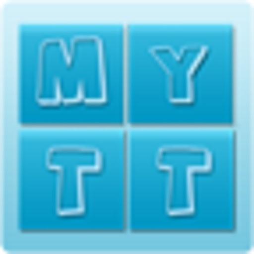 My Typing Tutor