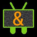 AndTV logo